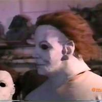 'Halloween H20' Michael Myers Mask Camera Test Videos Unearthed