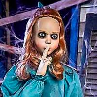 Spirit Halloween's New Animatronic is Mommy's Favorite