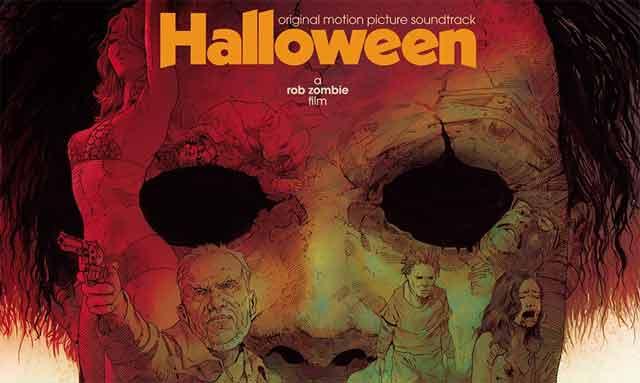Halloween 2020 Soundtrack Vinyl Rob Zombie's 'Halloween', 'Halloween II' Soundtracks Coming to