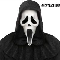 'Scream' 25th Anniversary Ghostface Costume New for 2021