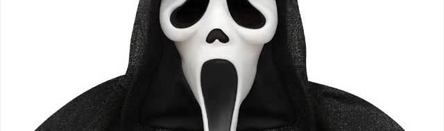 'Scream' 25th Anniversary Ghostface Costume New for 2021