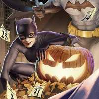'The Long Halloween Part One' Photos Showcase Batman's Allies
