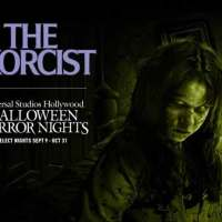 'The Exorcist' Possesses Universal Halloween Horror Nights 2021 in Hollywood