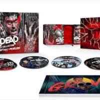 'The Evil Dead Groovy Collection' Brings First Two Films and Series to 4K