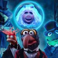 'Muppets Haunted Mansion' Trailer Spends Halloween Inside Iconic Ride