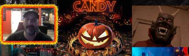 [Interview] 'Bad Candy' Co-Director Scott Hansen Talks Halloween, Horror, and Metal