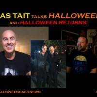 [Interview] Douglas Tait on Doubling as Michael Myers in 'Halloween Kills'