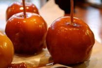 toffee apples 2