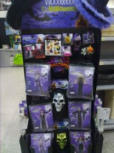 co-operative halloween