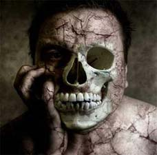halloween zombie tutorial photoshop