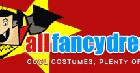 All Fancy Dress Halloween Competition