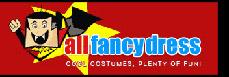 all fancy dress halloween