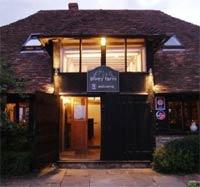 haunted hotels elvey farm