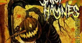 Sam Haynes Halloween music