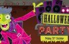 Asda Halloween 2014 Sneak Preview