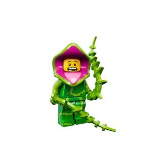 Lego Monsters Minifigure plant man