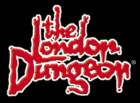 London Dungeon Halloween 2015
