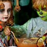 Morrisons Halloween 2015