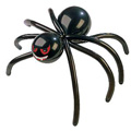 Spider balloon Asda