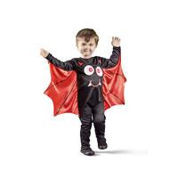 bat costume wilko