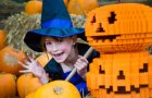 Brick-or-Treat at LEGOLAND Windsor