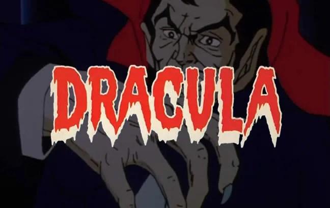 🎥 Tomb of Dracula ⚰️ (1980) 1