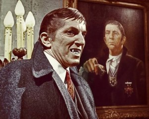 Barnabas & the Dark Shadows