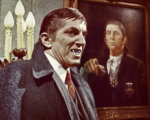 ? ? Barnabas & the Dark Shadows 58