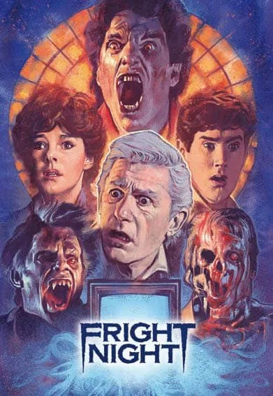 ? ? Fright Night † (1985) 4