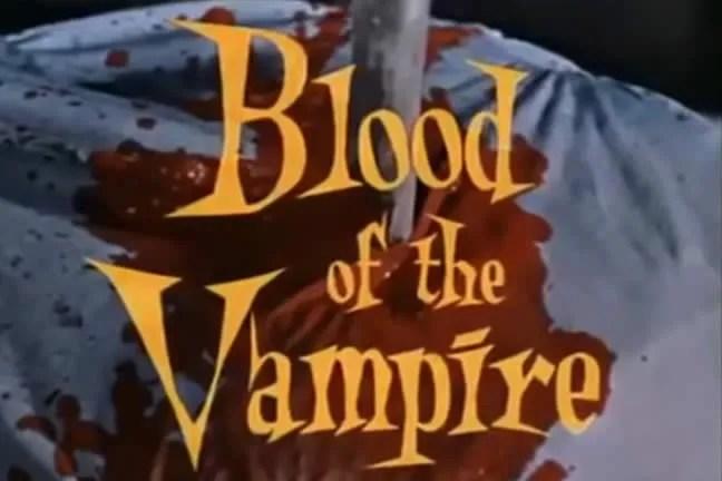 ? Blood of the Vampire ⚰️ (1958) FULL MOVIE 47