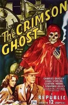 🎥 💀 the Crimson Ghost (1946) FULL MOVIE 73