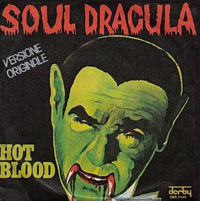 ? Disco Dracula ? 1