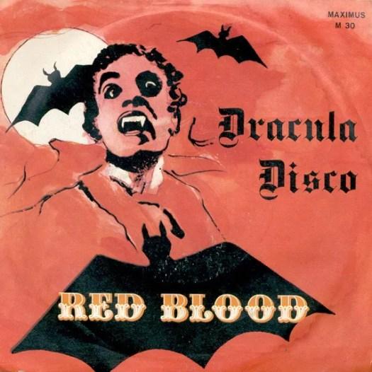🎵 Disco Dracula 🦇 6