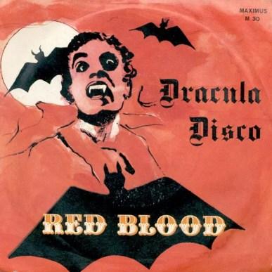 Red Blood, Dracula Disco (1977)
