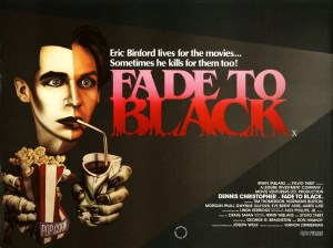 Fade to Black ?(1980)