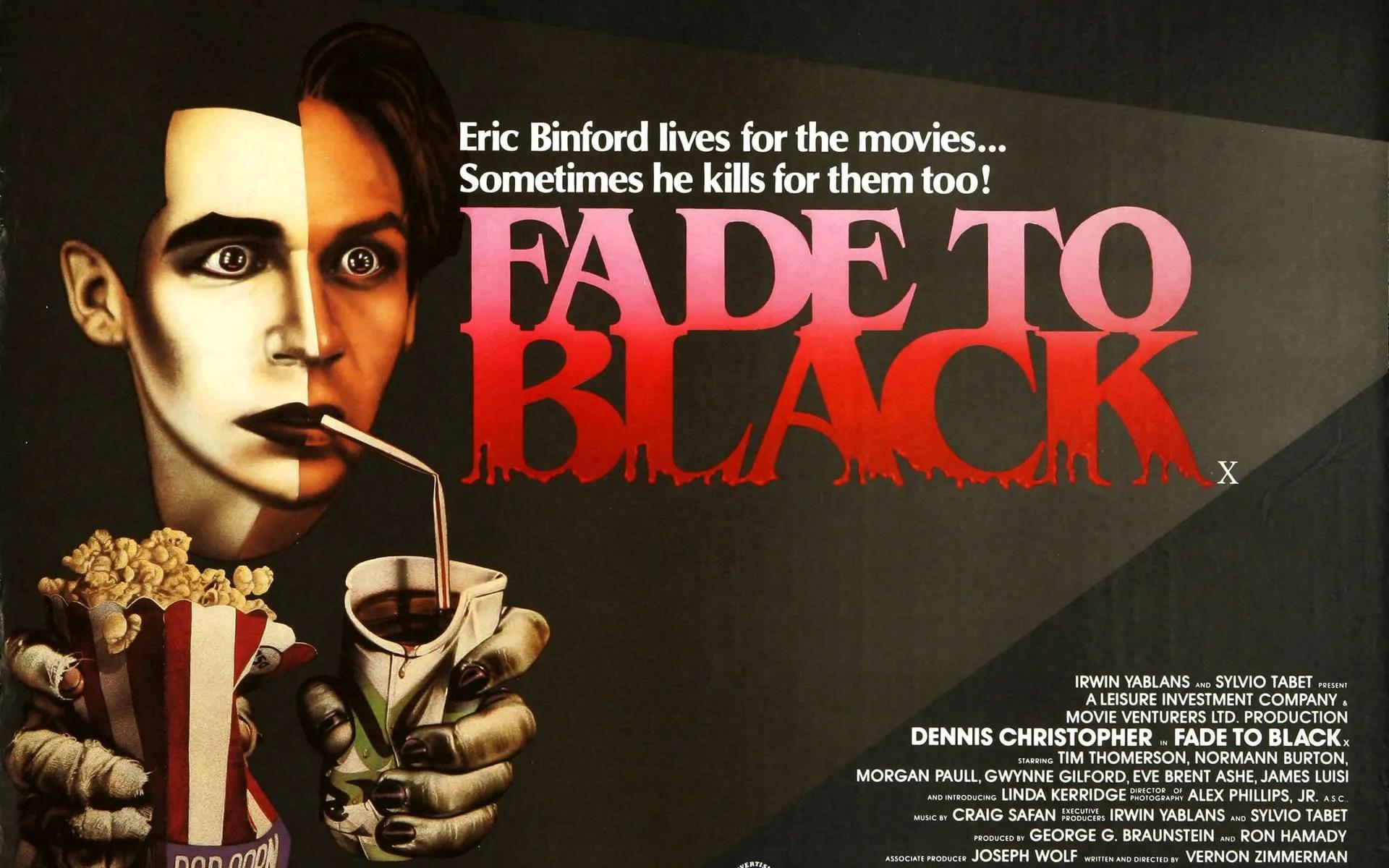 ? Fade to Black ?(1980) 47