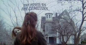 House by the Cemetery (1981) FULL MOVIE