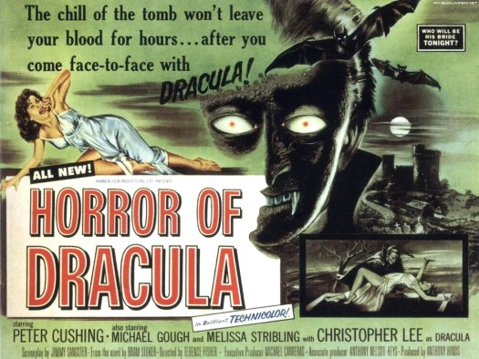 🎥 the Horror of Dracula (1958) FULL MOVIE 14