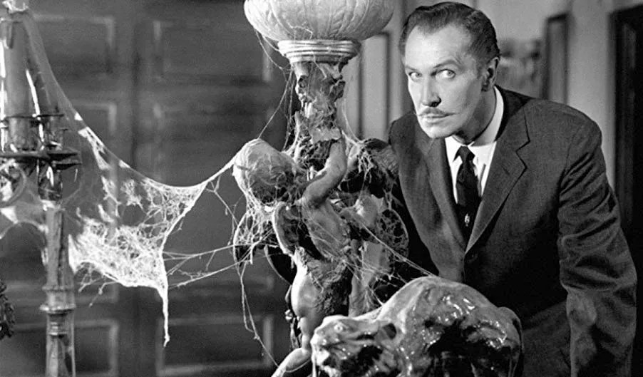 🎥House on Haunted Hill (1959) FULL MOVIE 4