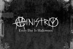 Everyday Is Halloween by Ministry