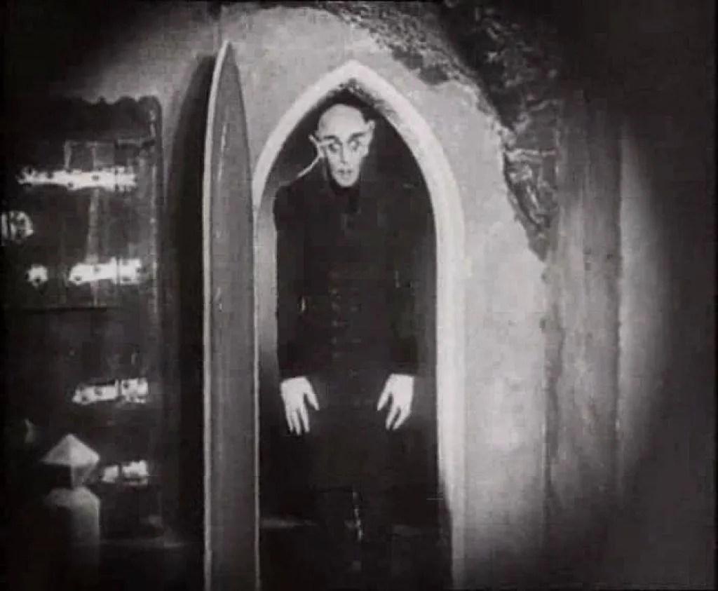 Nosferatu (1922) FULL  MOVIE 3