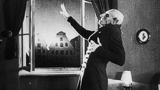 🎥 Nosferatu (1922) FULL  MOVIE 7