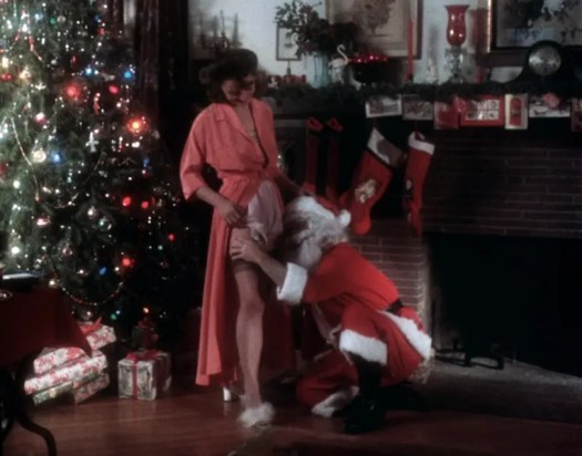 ? ? ? Christmas Evil (1980) FULL MOVIE 39