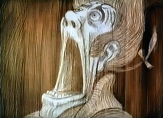🎥 A Christmas Carol 🎄 Animated (1971) FULL FEATURE 6