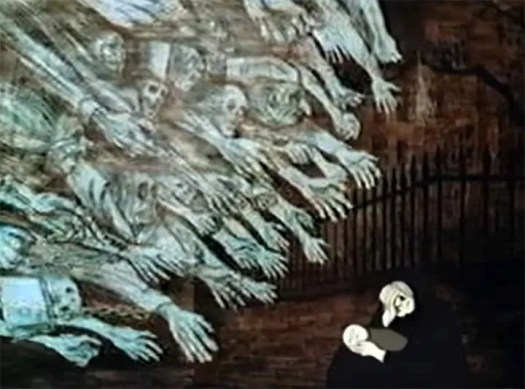 ? A Christmas Carol ? Animated (1971) FULL FEATURE 12