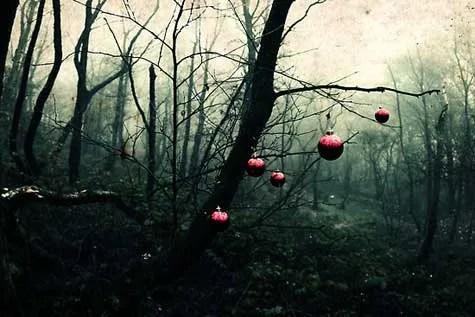 🎵 Dark Christmas Music 🎅🎄 1
