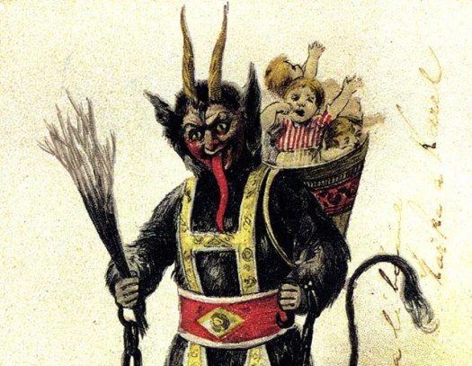 ? Krampus Explained ? 24