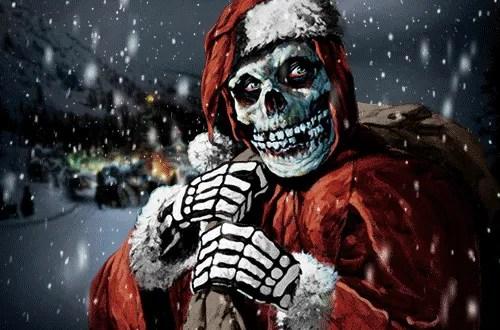 ? 15 Punk Christmas Tunes ?? (1970s-2000s) 16
