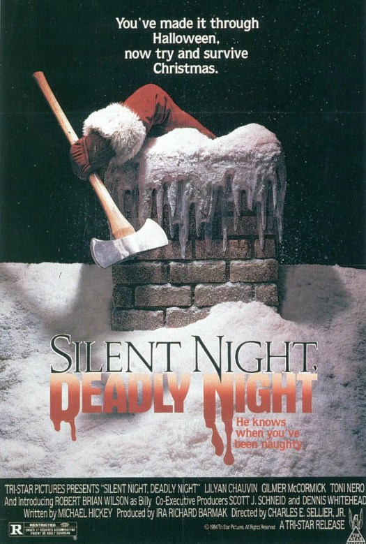 ? Silent Night, Deadly Night ? (1984) 49