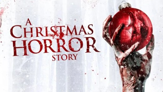 ? A Christmas Horror Story ? (2015) Trailer 32